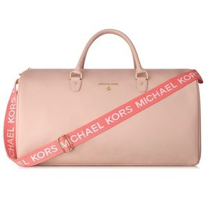 $150 MICHAEL KORS DUFFLE BAG